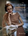 Vintage Knitwear : Collecting and Wearing Designer Classics