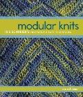 Modular Knits : Iris Schreier's Innovative and Easy Techniques