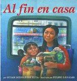 Al Fin En Casa (Spanish Edition)