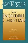 That Incredible Christian