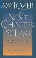 Next Chapter after the Last
