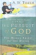 Pursuit of God (Cloth)