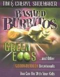 Bashed Burritos