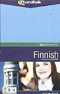Talk Business Finnish