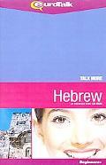 Talk More Hebrew