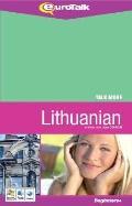 Talk More Lithuanian
