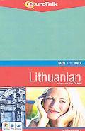 Talk The Talk Lithuanian