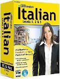 Italian Levels 1-2-3