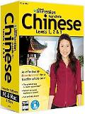 Chinese Levels 1-2-3