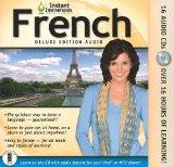 Instant Immersion: French [With Workbook] (French Edition)