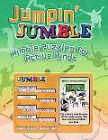 Jumpin' Jumbles Nimble Puzzles for Active Brains