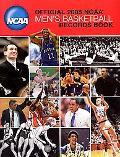 Official 2008 Ncaa Men's Basketball Records Book