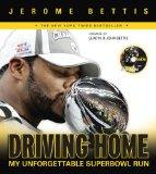 Driving Home: My Unforgettable Super Bowl Run with DVD