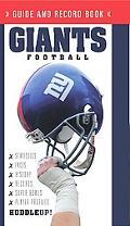 New York Giants Football