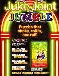 Juke Joint Jumble: Puzzles That Shake, Rattle, and Roll!
