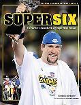 Super Six: The Steeler's Record-Setting Super Bowl Season