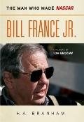 Bill France Jr.: The Man Who Made Nascar