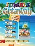 Jumble Getaway
