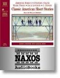 Classic American Short Stories (Audiofy Digital Audiobook Chips)