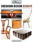 Fine Woodworking Design Book Eight: Original Furniture from the World's Finest Craftsmen