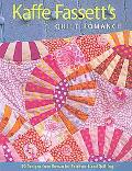 Kaffe Fassett's Quilt Romance: 20 Designs from Rowan for Patchwork and Quilting (Patchwork A...