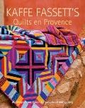 Kaffe Fassett's Quilts en Provence : 20 Designs from Rowan for Patchwork and Quilting