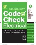 Code Check Electrical 6th Edition: An Illustrated Guide to Wiring a Safe House