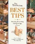 Fine Woodworking's Best Tips on Finishing, Sharpening, Gluing, Storage, and More