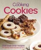 Fine Cooking Cookies: 200 Favorite Recipes for Cookies, Brownies, Bars & More