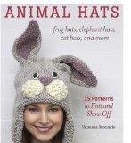 Animal Hats: 15 patterns to knit and show off