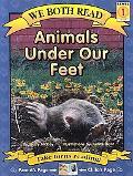 Animals Under Our Feet