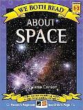 We Both Read-about Space (Second Edition)