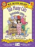 Too Many Cats / Demasiados gatos (We Both Read Bilingual) (Spanish Edition)