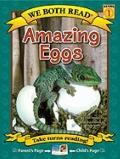 Amazing Eggs (We Both Read)
