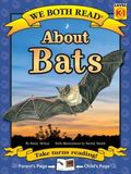 About Bats (We Both Read: Level K-1)