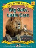 We Both Read-Big Cats, Little Cats
