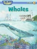 Whales (We Read Phonics)