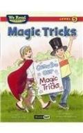 Magic Tricks (We Read Phonics)