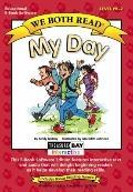 We Both Read-My Day (Interactive E-Book Software) : Treasure Bay Interactive E-Book