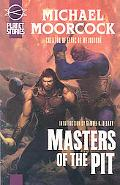 Masters of the Pit: Barbarians of Mars