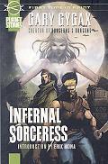 Infernal Sorceress