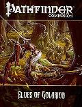 Pathfinder Companion: Elves of Golarion
