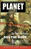Piers Anthonys' Sos the Rope (Planet Stories)