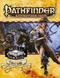 Pathfinder Adventure Path: Skull & Shackles Part 3 - Tempest Rising