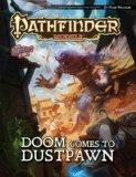 Pathfinder Module: Doom Comes to Dustpawn