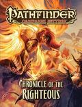 Pathfinder Campaign Setting : Chronicle of the Righteous