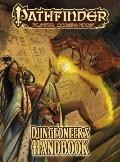 Pathfinder Player Companion : Dungeoneer's Handbook