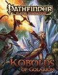 Pathfinder Player Companion : Kobolds of Golarion