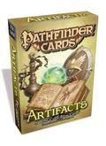 Pathfinder Cards : Artifacts Item Cards
