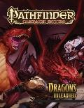 Pathfinder Campaign Setting : Dragons Unleashed